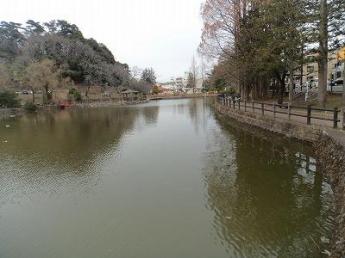 小松島緑地まで816m