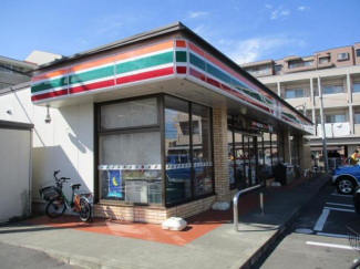 セブンイレブン仙台高松1丁目店まで600m