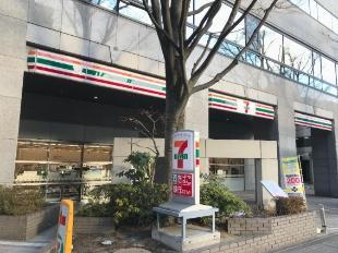 セブンイレブン仙台高等裁判所前店まで200m