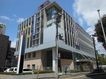 仙台中央警察署大町交番まで700m