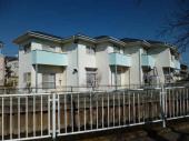 春日部市武里中野のアパートの画像