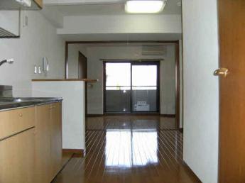 以下掲載画像は「2階以上のモデルルーム」のものです。