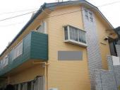 川口市芝富士2丁目のアパートの画像