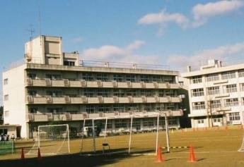 仙台市立八幡小学校まで1041m