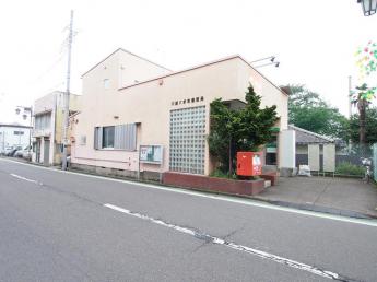 川越六軒町郵便局まで141m