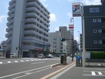 セブンイレブン仙台原町店まで390m