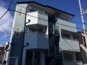 神戸市兵庫区金平町1丁目のマンションの画像
