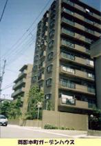 神戸市東灘区御影本町2丁目のマンションの画像