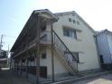 明石市松江のアパートの画像