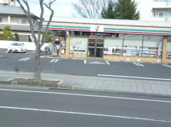 セブンイレブン多賀城高崎3丁目店まで482m