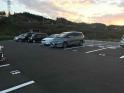 気仙沼市赤岩小田の駐車場の画像