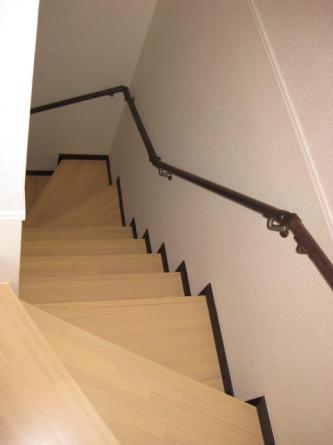 中階段のタイプ