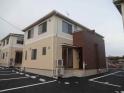 宮城郡利府町加瀬字野中沢のアパートの画像