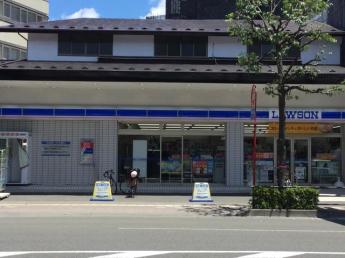 ローソン仙台河原町駅前店まで473m