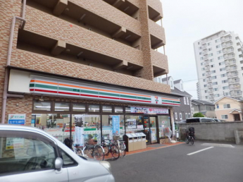 セブンイレブン仙台河原町店まで481m