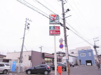 セブンイレブン仙台小田原八丁目店まで102m