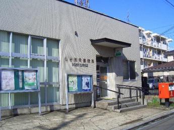 仙台穀町郵便局まで430m