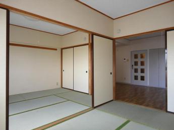 南和室6畳