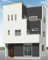 越谷市七左町1丁目の新築一戸建の画像