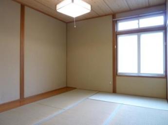 和室(同タイプ別部屋)