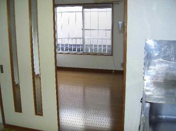 参考写真:同タイプ別な部屋の写真です