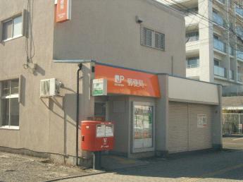 仙台河原町郵便局まで317m