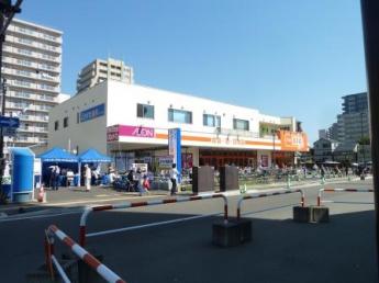 ザビッグエクスプレス仙台駅東店まで770m