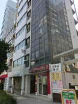 大阪市中央区本町橋の店舗一部の画像