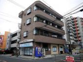 川口市元郷1丁目のマンションの画像