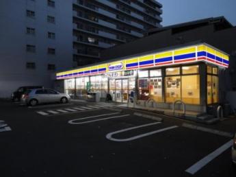 ミニストップ仙台卸町中央店まで572m