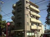 神戸市東灘区御影郡家1丁目の店舗事務所の画像