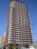分譲賃貸 プラウドタワー武蔵浦和 ガーデンの画像