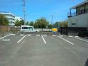 仙台市青葉区小松島2丁目の駐車場の画像