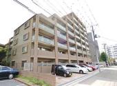 川越市脇田本町のマンションの画像