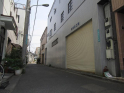 東京都江戸川区瑞江2丁目の倉庫の画像