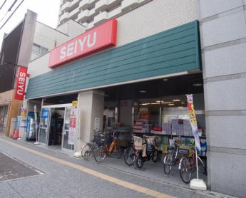 西友北仙台店まで141m