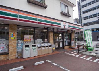 セブンイレブン北仙台駅前店まで144m