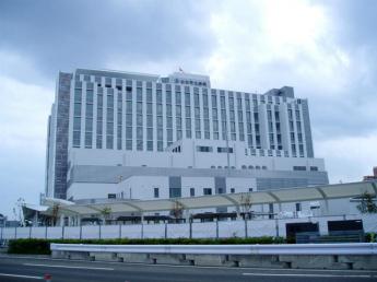 仙台市立病院まで1675m