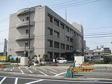 仙台南警察署まで1547m