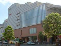 仙台市太白図書館まで1304m