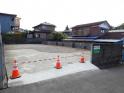 荒巻本沢3丁目駐車場の画像