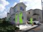 さいたま市緑区三室 全棟敷地広々42坪から48坪の新築分譲住宅全3棟の画像