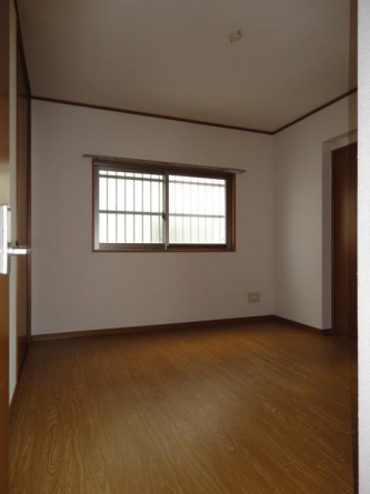 洋室6.7畳