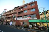 東京都足立区西竹の塚1丁目のマンションの画像