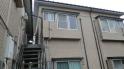 仙台市若林区弓ノ町のアパートの画像