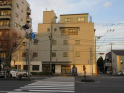東京都江戸川区大杉3丁目の倉庫の画像