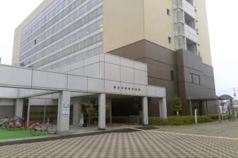 仙台市若林区役所まで1535m