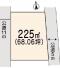 北本市荒井3丁目 売地(市街化調整区域)の画像
