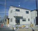 姫路市阿保貸家の画像