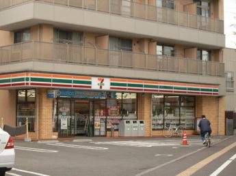 セブンイレブン仙台長町駅前店まで397m